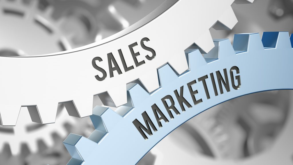 outsourced marketing and sales support